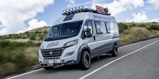 alquiler de furgonetas en Villaferrueña