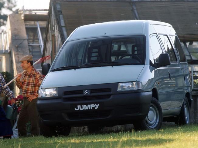 alquiler de furgonetas en Torres de Alcanadre