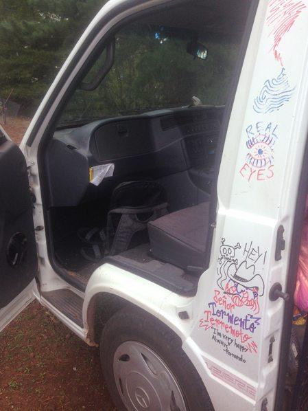 alquiler de furgonetas en Harana - Valle de Arana