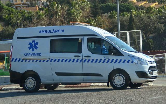 alquiler de furgonetas en Algatocín