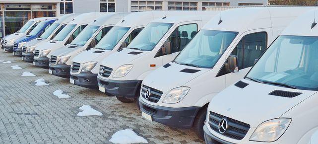 alquiler de furgonetas en Arija
