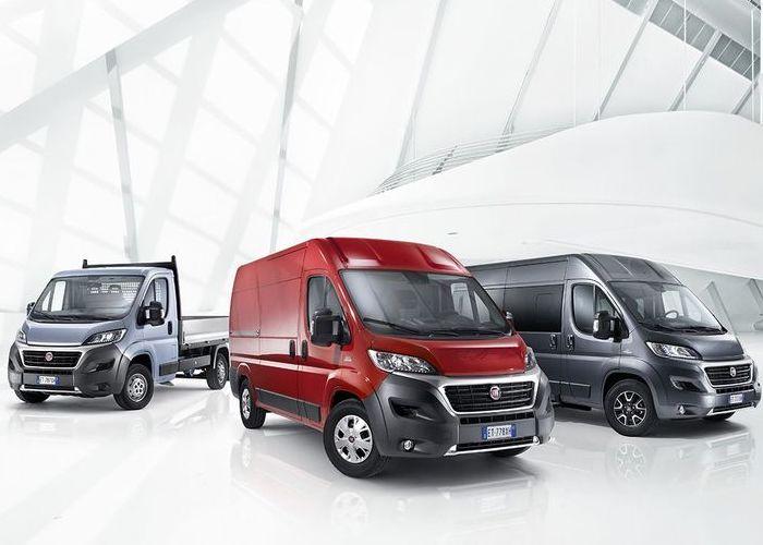 alquiler de furgonetas en Rossell