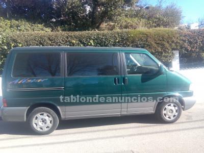 alquiler de furgonetas en Alcorisa