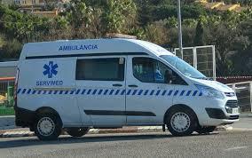 alquiler de furgonetas en Fresnedillas de la Oliva