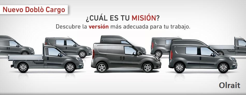 alquiler de furgonetas en Montán