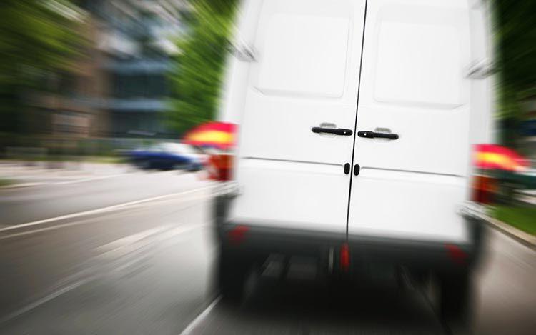alquiler de furgonetas en Pinto