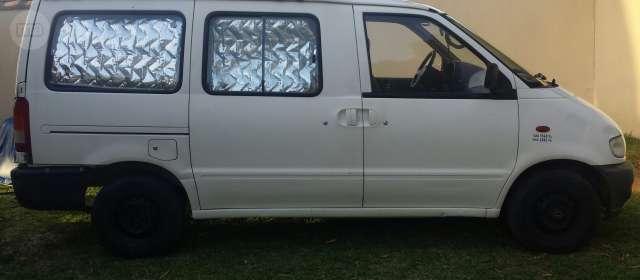 alquiler de furgonetas en Orbaneja Riopico