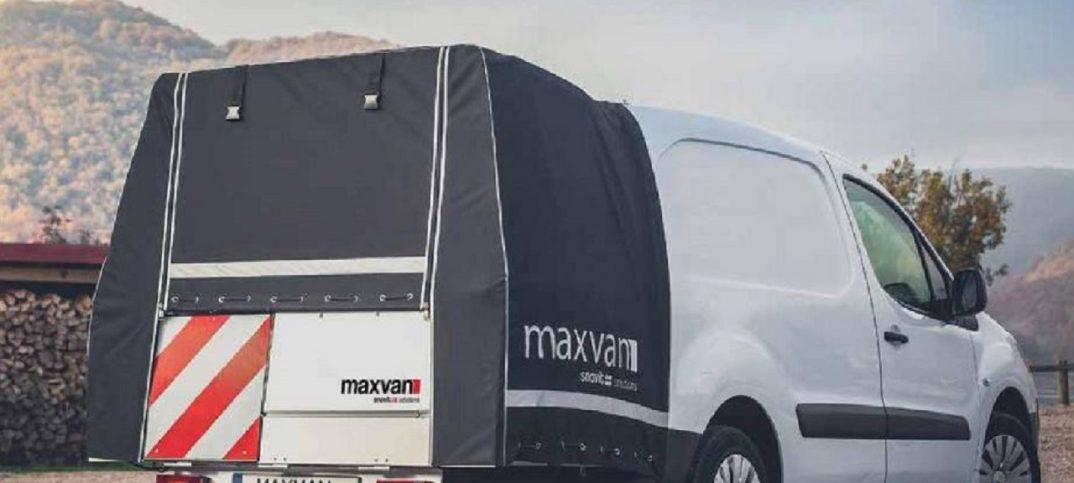 alquiler de furgonetas en Navajas