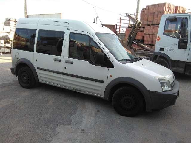 alquiler de furgonetas en Moncofa