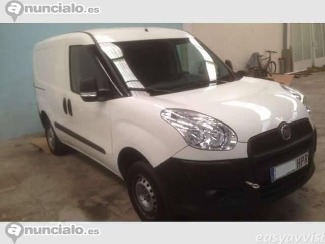 alquiler de furgonetas en Olvera