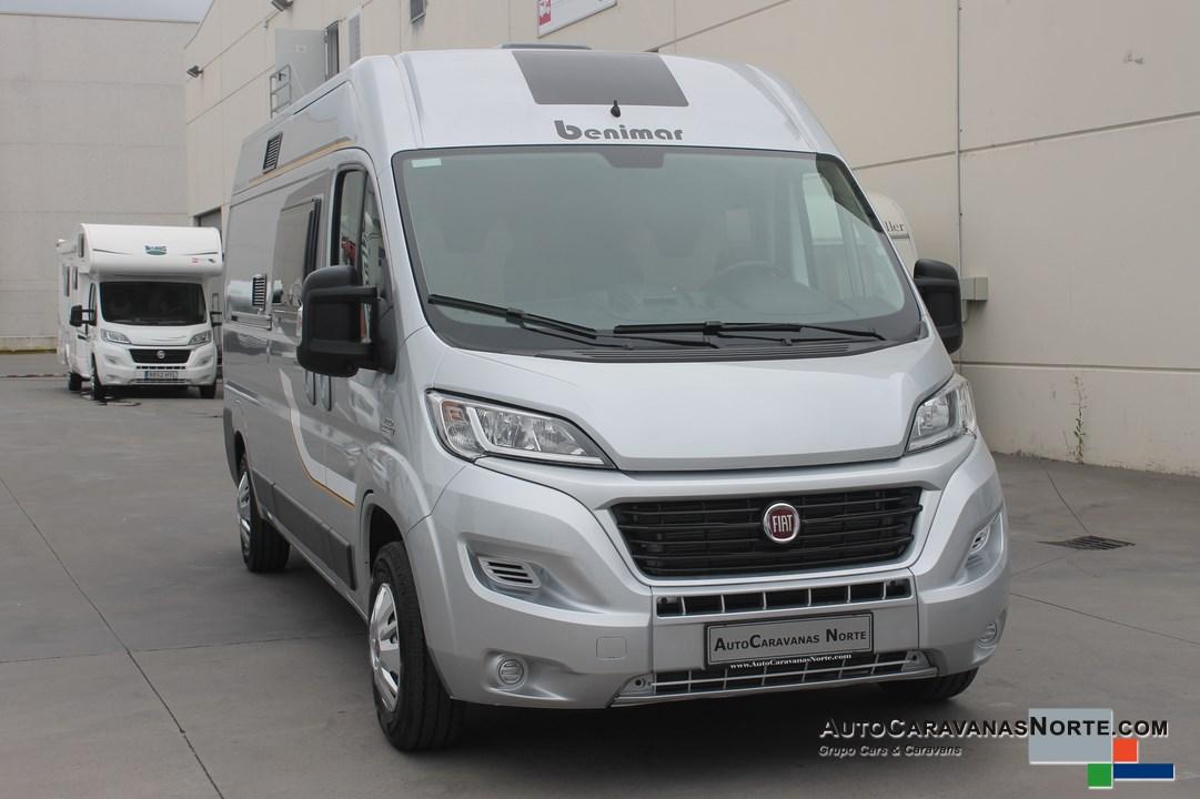 alquiler de furgonetas en Barracas