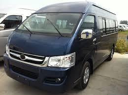 alquiler de furgonetas en Llanera