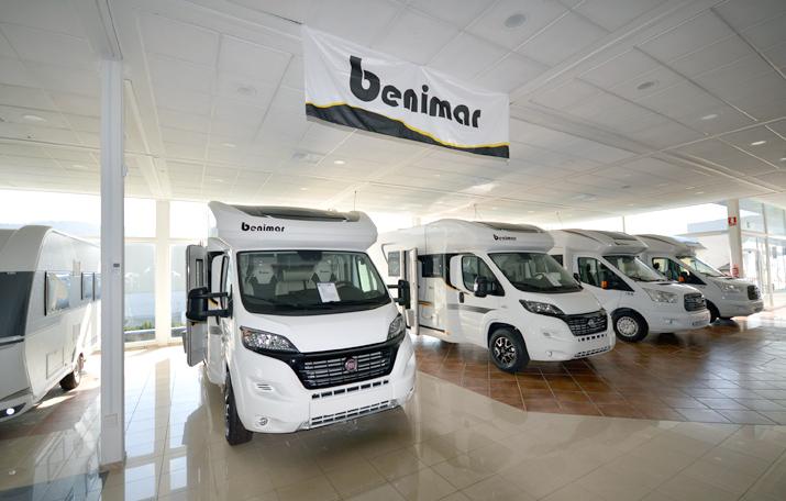 alquiler de furgonetas en Villafufre