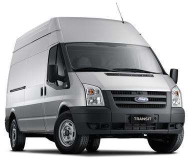 alquiler de furgonetas en Jerte