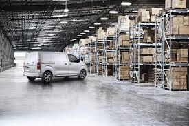 alquiler de furgonetas en Villada